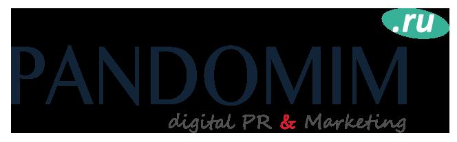 Pandomim | Рекламное агентство